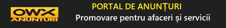 Owx portal de anunțuri gratuite