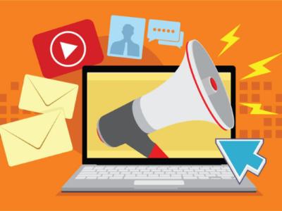 Promovare online pentru afaceri respinse de alte agenții de marketing