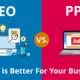SEO este cea mai profitabila alegere pentru afacerile online