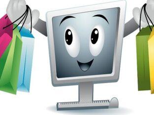 Realizăm magazin online pentru orice afacere